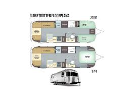 100 airstream travel trailers floor plans new or used class
