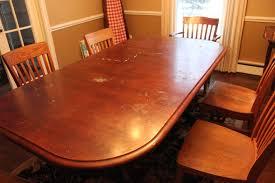 dining room table remake u2013 schoolhouse salvage