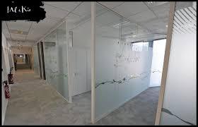 vitrophanie bureau vitrophanie bureaux siege social neopost mel et kio dessin