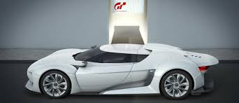 citroen concept cars citroen gt concept u2013 the french supercar that nearly was drivetribe