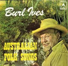 australian folk and australian folk singers and musicians