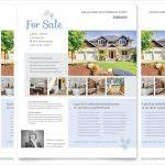 real estate flyer templates free download 17 free download real