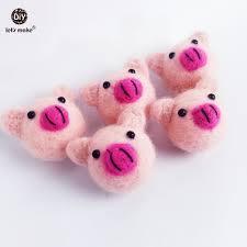 tapis boule feutre achetez en gros perles en laine feutr u0026eacute e en ligne à des