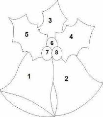 Christmas Table Decoration Templates