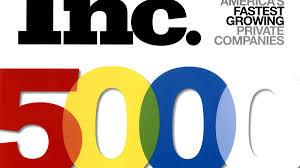inc 5000 2017 list includes 113 houston companies houston