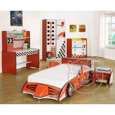 Car Bedroom Furniture Set by Racing Car Colors Beds For Boys 14 Awesome Kids Bed Photograph