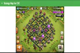 Strategy Map Strategy Map For Coc Android Apps On Google Play
