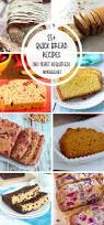 Bread Recipes Without Bread Machine 25 Quick Bread Recipes No Yeast Required