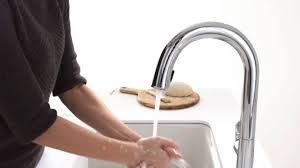 touch free kitchen faucet wallpaper moen hands free kitchen faucet