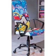 fauteuil de bureau original fauteuil de bureau original graffiti achat vente chaise de