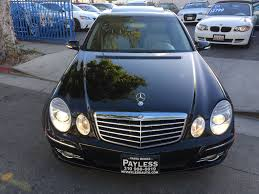 used 2008 mercedes benz e350 sport 3 5l at payless auto sales