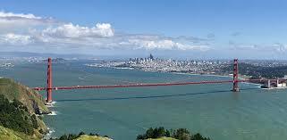 San Francisco Photographers Best Views Of The Golden Gate Bridge For Photographers