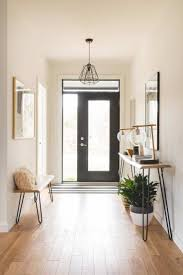 best 25 modern foyer ideas on pinterest contemporary hallway while working on other people s homes all day brittany and jeff kitchen founders of