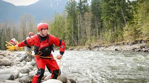 whitewater rescue courses swiftwater rescue training boreal river