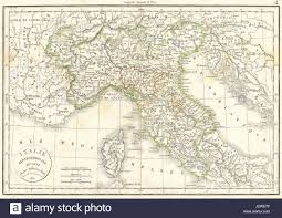 Brescia Italy Map by Map Northern Italy Stock Photos U0026 Map Northern Italy Stock Images