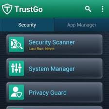security app for android trustgo antivirus and mobile security 1 3 3 for android review