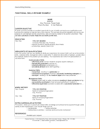 training on resume 7 examples of skills on resume resume reference