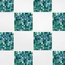 tile decals for kitchen backsplash vinyl backsplash aztec tile