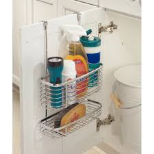 kitchen sink cabinet caddy lazy susan turntable organizers walmart