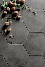 light grey hexagon tile 9 kitchen flooring ideas porcelain tile casablanca and porcelain