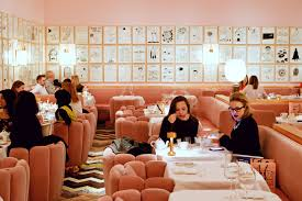 pretty in pink afternoon tea at sketch urban pixxels