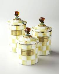 yellow kitchen canisters decorative kitchen canisters fokusinfrastruktur com