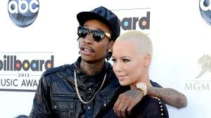 Tumblr Threesom - oop looks like the internet figured out who was in amber rose s