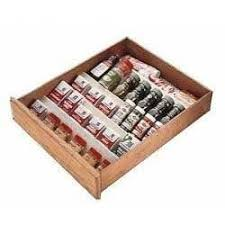 Spice Rack Inserts For Drawers The Best 28 Images Of Spice Rack Insert Keystone Accessory Boxes