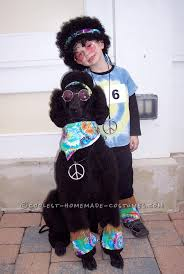 matching dog and owner halloween costumes 20 awesome matching owner and pet costumes
