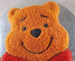 winnie the pooh cakes cake on the brain winnie the pooh birthday cake