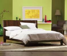 Japanese Platform Bed Japanese Platform Beds From Charles P Rogers