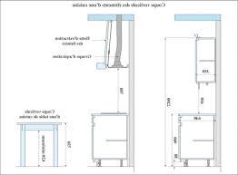mesure en cuisine dimension standard porte meuble cuisine top tips tr