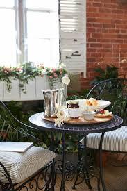 best 25 bistro patio set ideas on pinterest patio furniture