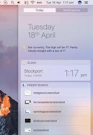 how to use siri on the mac macworld uk