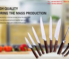 yangjiang samble knives co ltd kitchen knife sets cutlery sets