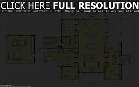 4 bedroom house plans 1 story 5 bedroom 3 1 2 bath floor plans