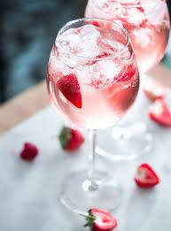 pink cocktail millennial pink gin gordon u0027s rose cocktails
