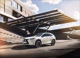 lexus black nx lexus nx to be available as sport edition