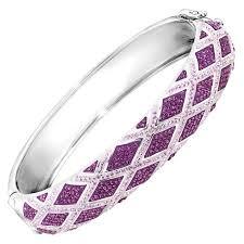 bangle bracelet images Luminesse harlequin bangle bracelet with swarovski crystals in jpeg