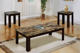marble top coffee table round coffee tables thippo