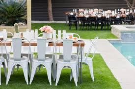 Palm Springs Outdoor Furniture by Casa Verona Vacation Home And Event Space Palm Springs Modshop