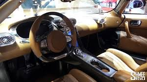 koenigsegg ccxr trevita supercar interior koenigsegg pictures images