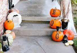 Outdoor Halloween Decorations Outdoor Halloween Decoration Ideas