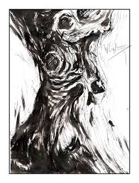 skull tree by unclebob47 on deviantart