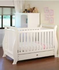 Boori Sleigh Cot Bed Boori Sleigh 3 In 1 Cot Bed For Sale In Dublin From Pinkbubbles