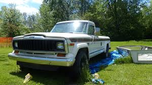 amc jeep truck guilt is forcing me to fix my 1985 jeep after 18 months of neglect