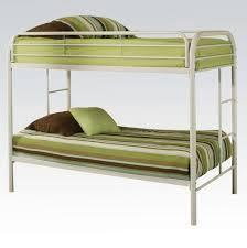 Metal Bunk Bed Frame Ikea Metal Bunk Bed Frame Home Design Ideas