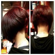 difference between stacked and layered hair 24 short haircuts for women just to get model look fash circle