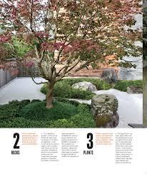 how to make a japanese garden