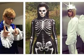 Beyonce Halloween Costumes Celebrity Halloween Costumes Stars Kim